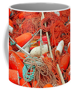 Lobster Season Coffee Mug