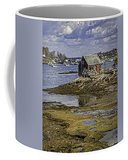 Lobster Shanty Coffee Mug