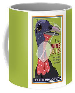 Local Wine Tours Coffee Mug