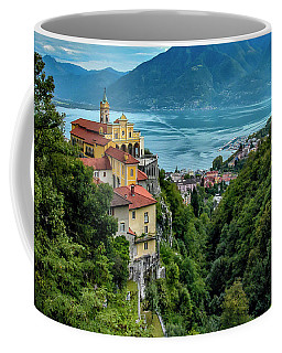 Locarno Overview Coffee Mug