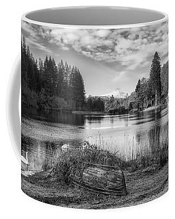 Loch Ard In Aberfoyle Coffee Mug