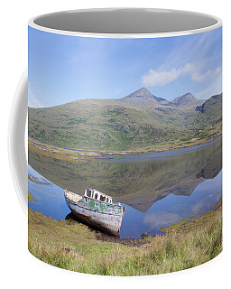 Loch Beg Reflections Coffee Mug