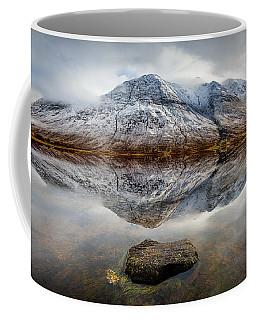 Loch Etive Reflection Coffee Mug