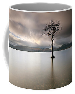 Loch Lomond Lone Tree Coffee Mug