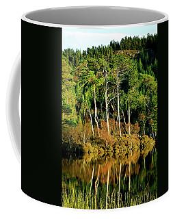 Loch Lundie Coffee Mug