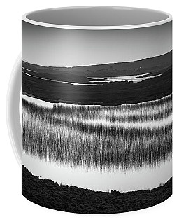 Loch Na Maracha, Isle Of Harris Coffee Mug