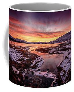 Lochan Na H-achlaise, Twilight Coffee Mug