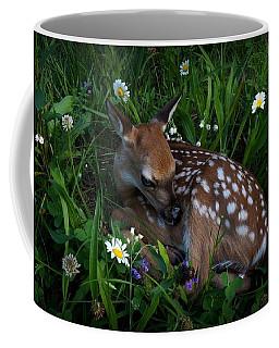 Lochem Resting Coffee Mug by Bill Stephens