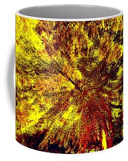 Lock 3 Coffee Mug
