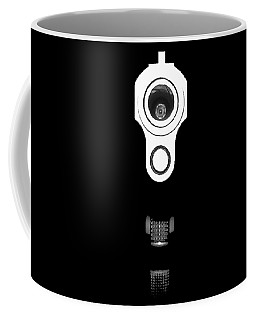 Locked And Loaded .png Coffee Mug