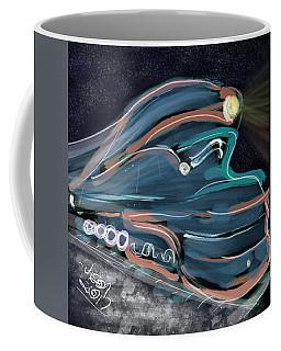 Locomotion Coffee Mug