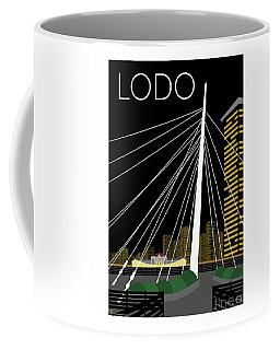 Lodo By Night Coffee Mug