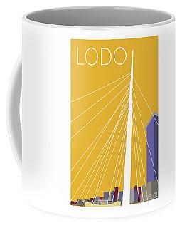 Lodo/gold Coffee Mug