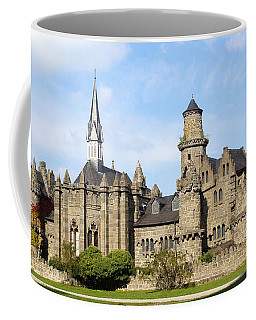 Loewenburg - Lionscastle Near Kassel, Germany Coffee Mug