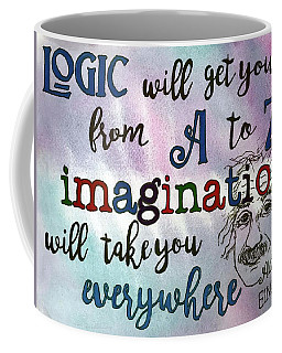 Logic Coffee Mug