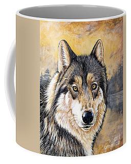 Loki Coffee Mug