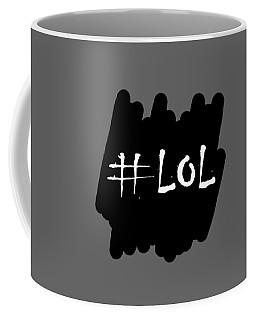 lol Coffee Mug