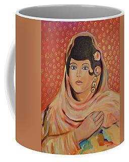 Lola Coffee Mug by John Keaton