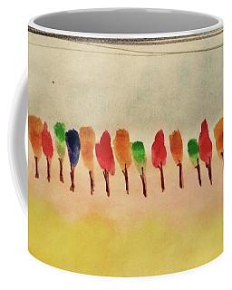 Lollipop Trees Coffee Mug