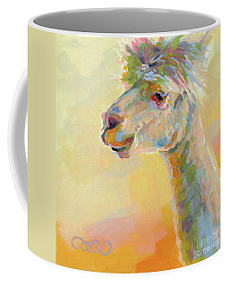 Lolly Llama Coffee Mug
