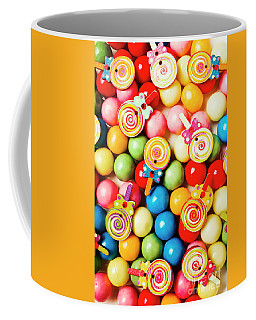 Lolly Shop Pops Coffee Mug