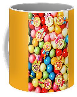 Lolly Shop Pops Coffee Mug