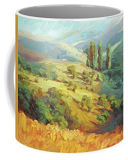 Lombardy Homestead Coffee Mug