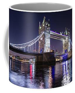 London # 21 Coffee Mug
