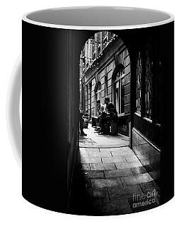 London Backstreet Alley Coffee Mug
