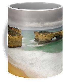 London Bridge 2 Coffee Mug