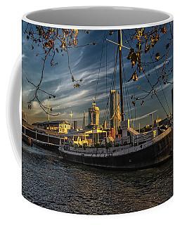 London Coffee Mug