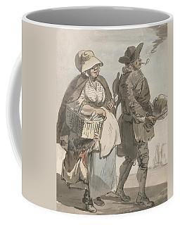 London Cries - Do You Want Any Spoons Coffee Mug