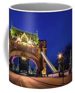 London England #104 Coffee Mug