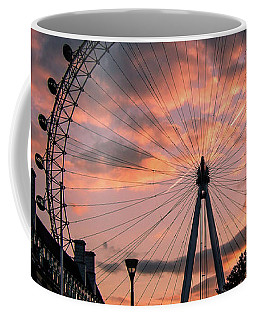 London Eye #1 Coffee Mug