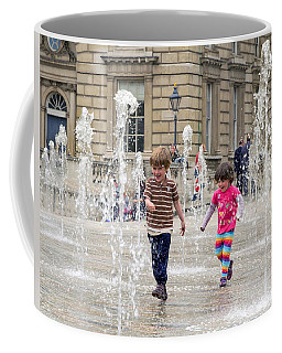 London Fun  Coffee Mug