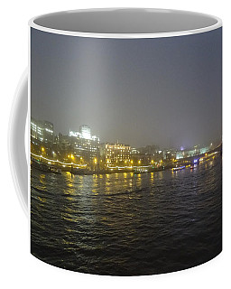 London Coffee Mug by Maximilian Weber