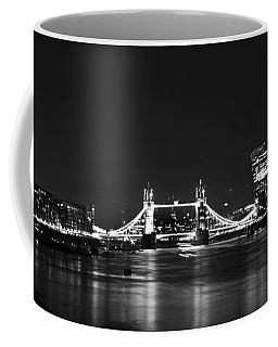 London Night View Coffee Mug