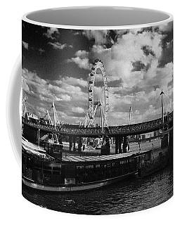 London S Skyline Coffee Mug