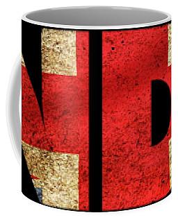 British Coffee Mugs