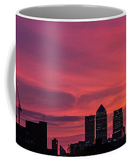 London Wakes 1 Coffee Mug