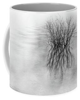 Lone Bush Coffee Mug