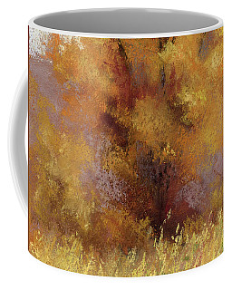 Lone Cottonwood Coffee Mug