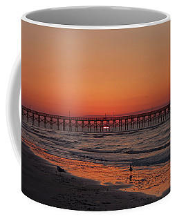 Lone Man Coffee Mug