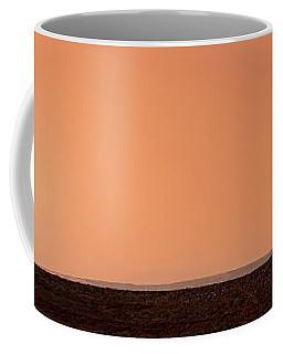 Lone Mesa Coffee Mug