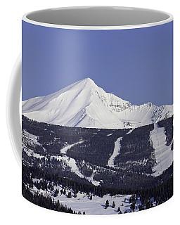 Lone Peak Southern Exposure Coffee Mug