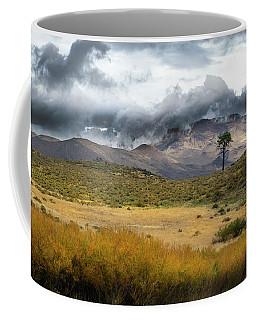 Lone Pine High Desert Nevada Coffee Mug