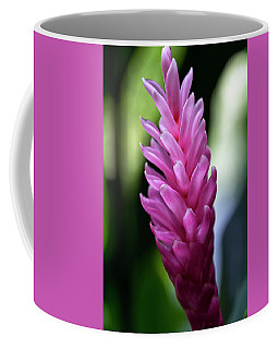 Lone Pink Ginger Coffee Mug