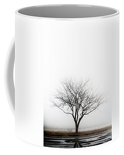 Lone Reflection Coffee Mug