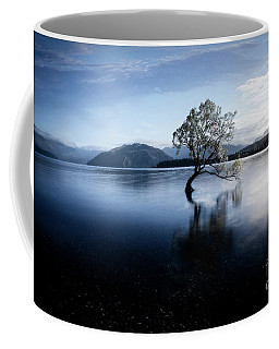 Lone Tree 2 Coffee Mug