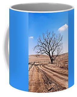 Lone Tree February 2010 Coffee Mug